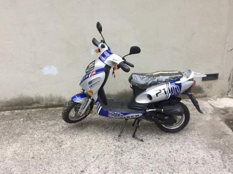 Scooter 50